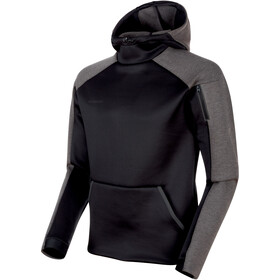 Mammut Logo ML Hoodie Men black